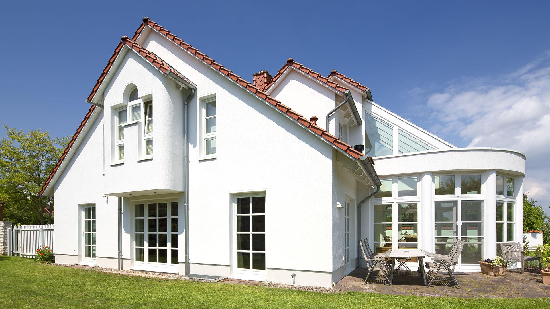 Architekturfotografie: Wohnhaus | Foto: Dieter Eikenberg, imprints