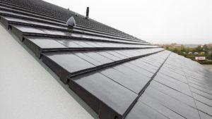 Architekturfotografie: Blick aufs Dach   Foto: Dieter Eikenberg, imprints