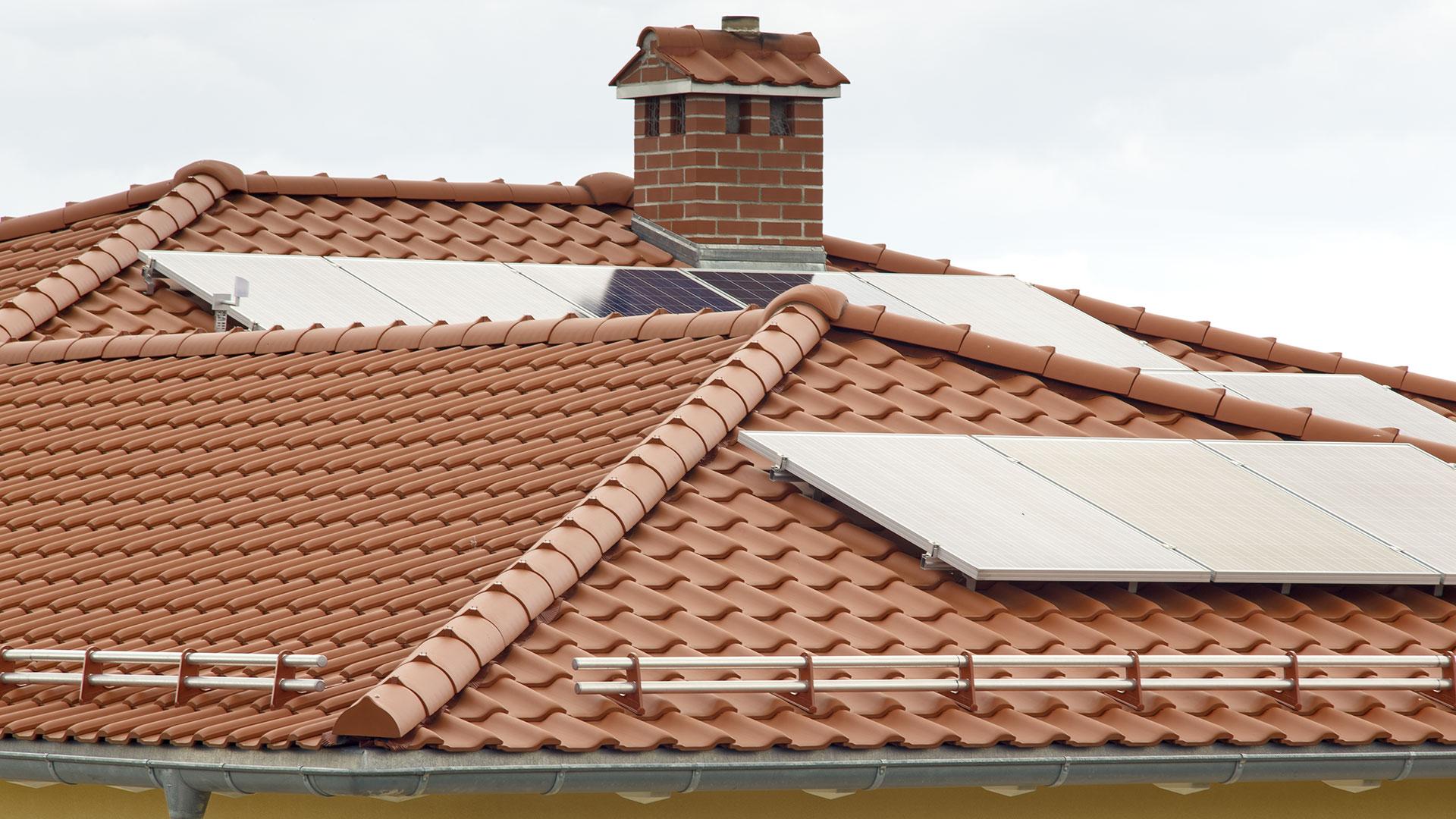 Architekturfotografie: Dach | Foto: Dieter Eikenberg, imprints