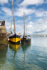 Landschaftsfotografie, Regionalporträt: Barfleur, Normandie | Foto: Dieter Eikenberg, imprints