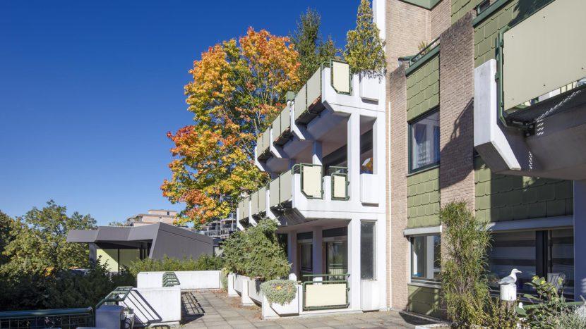 Architekturfotografie: Außenansicht Immobilie | Foto: Dieter Eikenberg, imprints