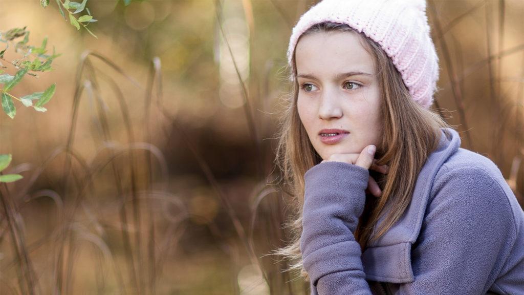 Porträtfotografie: Model | Foto: Dieter Eikenberg, imprints