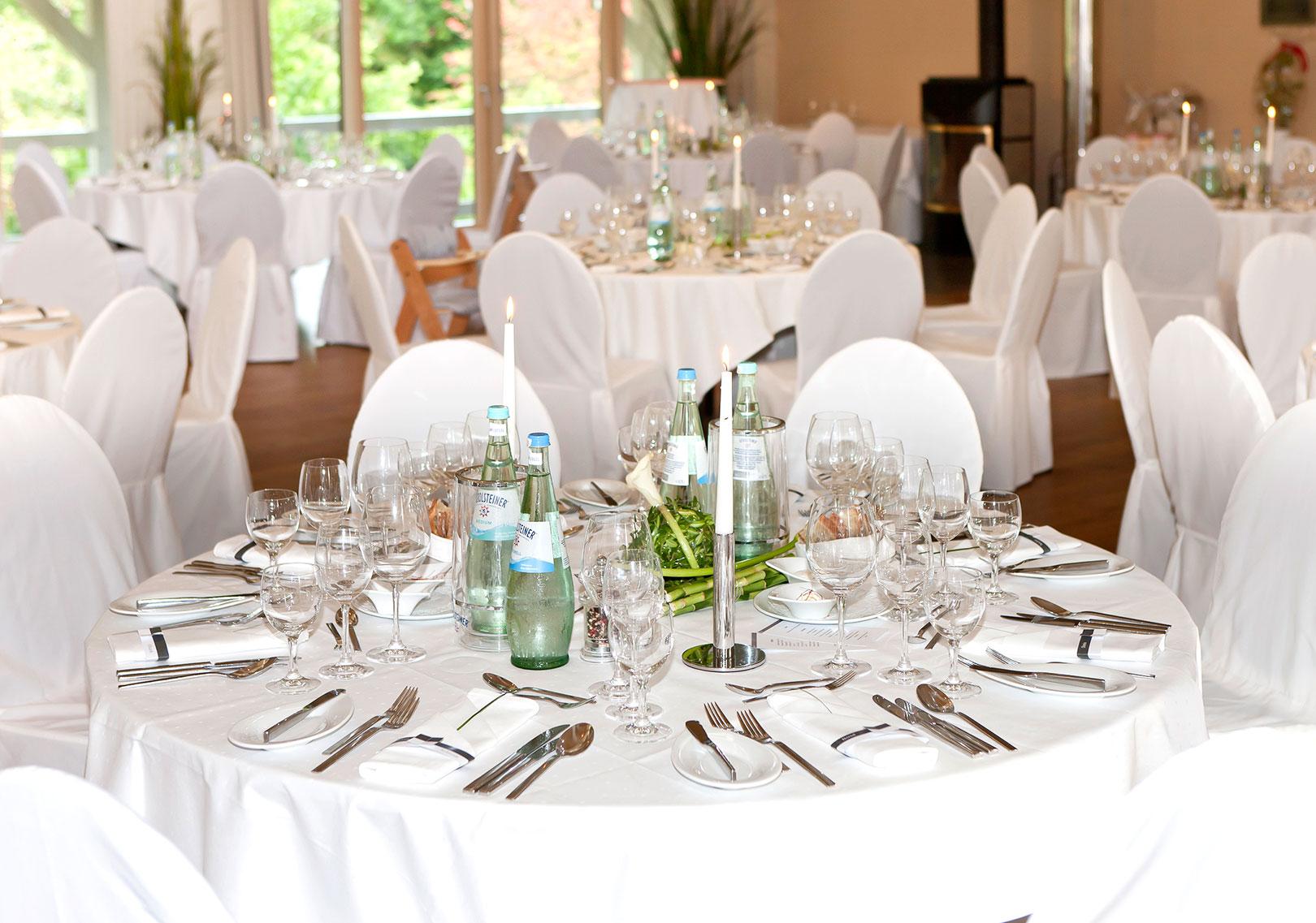 Hochzeitsfotografie: Ambiente | Foto: Dieter Eikenberg, imprints