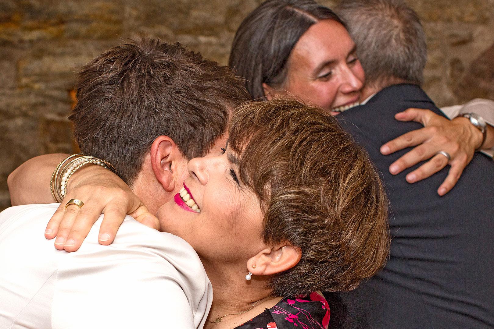 Hochzeitsfotografie: Gratulation | Foto: Dieter Eikenberg, imprints
