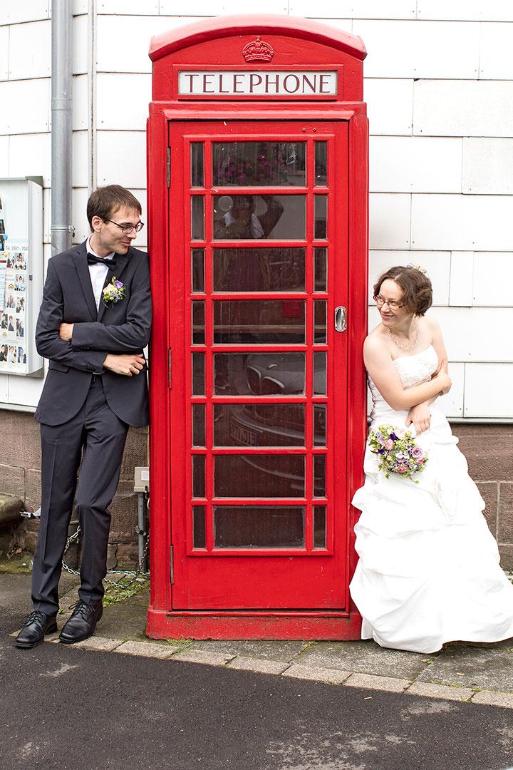 Hochzeitsfotografie: Blicke | Foto: Dieter Eikenberg, imprints