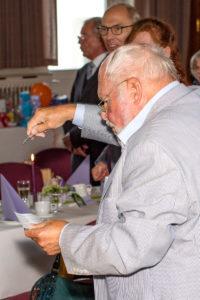 Hochzeitsfotografie: Hochzeitslied in Eigenkomposition | Foto: Dieter Eikenberg, imprints