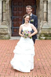 Hochzeitsfotografie: Hochzeitspaar, frisch vermählt | Foto: Dieter Eikenberg, imprints