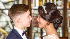 Hochzeitsfotografie | Hochzeitspaar