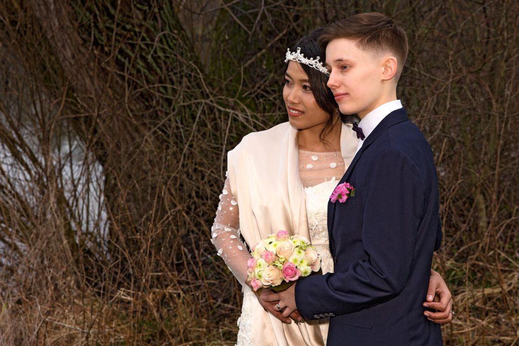 Hochzeitsfotografie: Traumpaar | Foto: Dieter Eikenberg, imprints