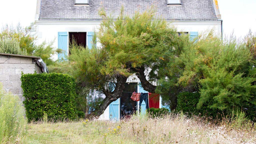 Landschaftsfotografie: Bretagne, Ile-de-Sein-Idyll | Foto: Dieter Eikenberg, imprints