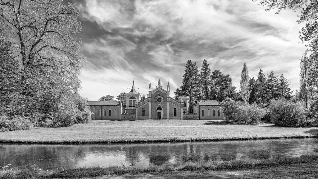 Landschaftsfotografie, Regionalporträt: Wurlitzer Park | Foto: Dieter Eikenberg, imprints