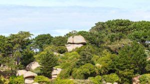 Landschaftsfotografie: Côte de Granit Rose – Napoleons Hut | Foto: Dieter Eikenberg, imprints