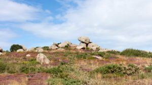 Landschaftsfotografie: Côte de Granit Rose | Foto: Dieter Eikenberg, imprints