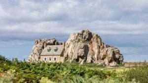 Landschaftsfotografie: Bretagne – In Stein gemeißelt | Foto: Dieter Eikenberg, imprints