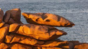Landschaftsfotografie: Côte de Granit Rose – Bretonisches Leuchten | Foto: Dieter Eikenberg, imprints