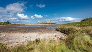 Landschaftsfotografie: Bretagne – Haus im Felsen | Foto: Dieter Eikenberg, imprints