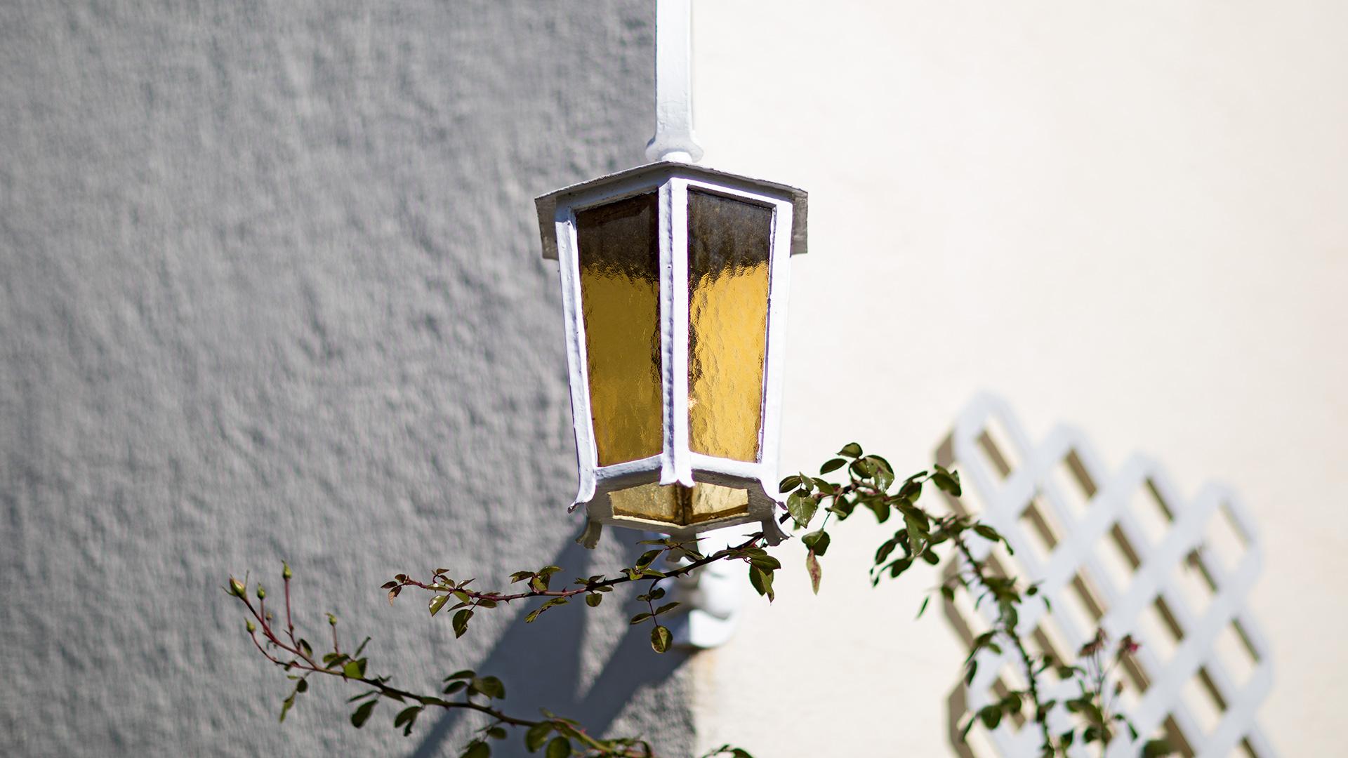 Architekturfotografie: Aussenbeleuchtung | Foto: Dieter Eikenberg, imprints