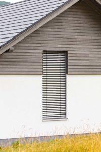 Architekturfotografie: Haus, Teilansicht   Foto: Dieter Eikenberg, imprints