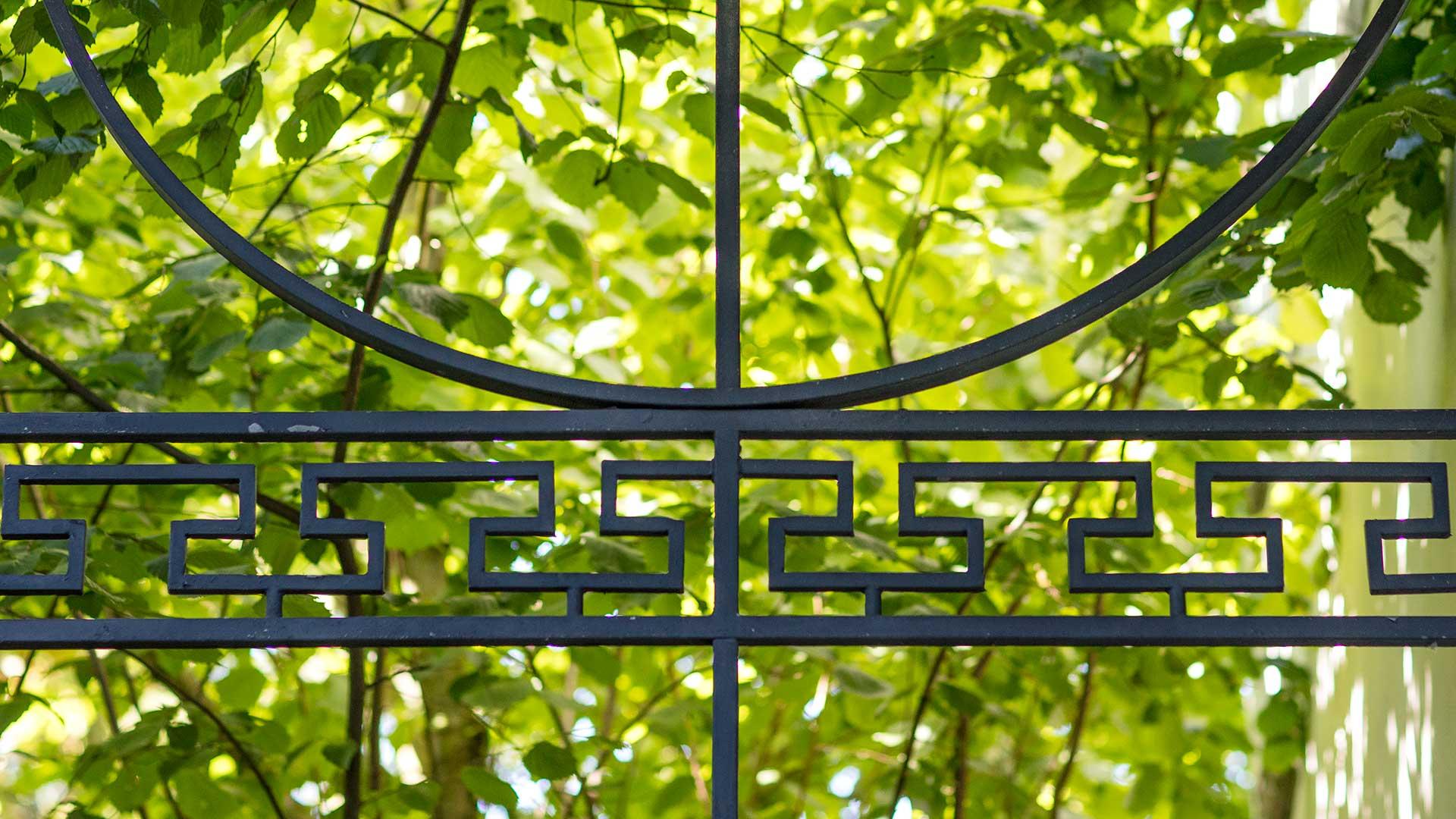 Architekturfotografie: Ornamente | Foto: Dieter Eikenberg, imprints