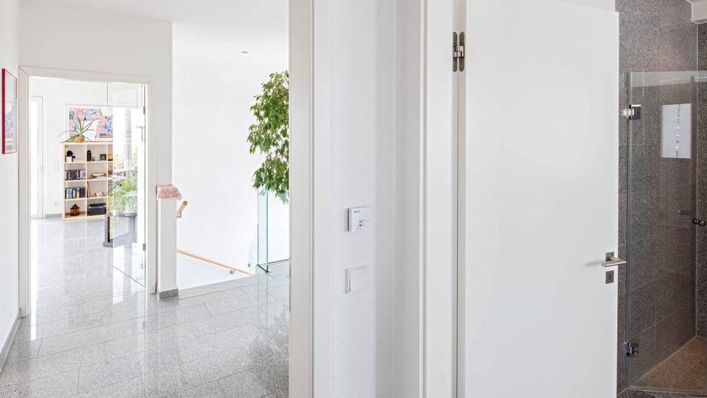 Innenarchitektur: Rundblick Zimmer | Foto: Dieter Eikenberg, imprints