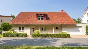 Architekturfotografie: Immobilie   Foto: Dieter Eikenberg, imprints