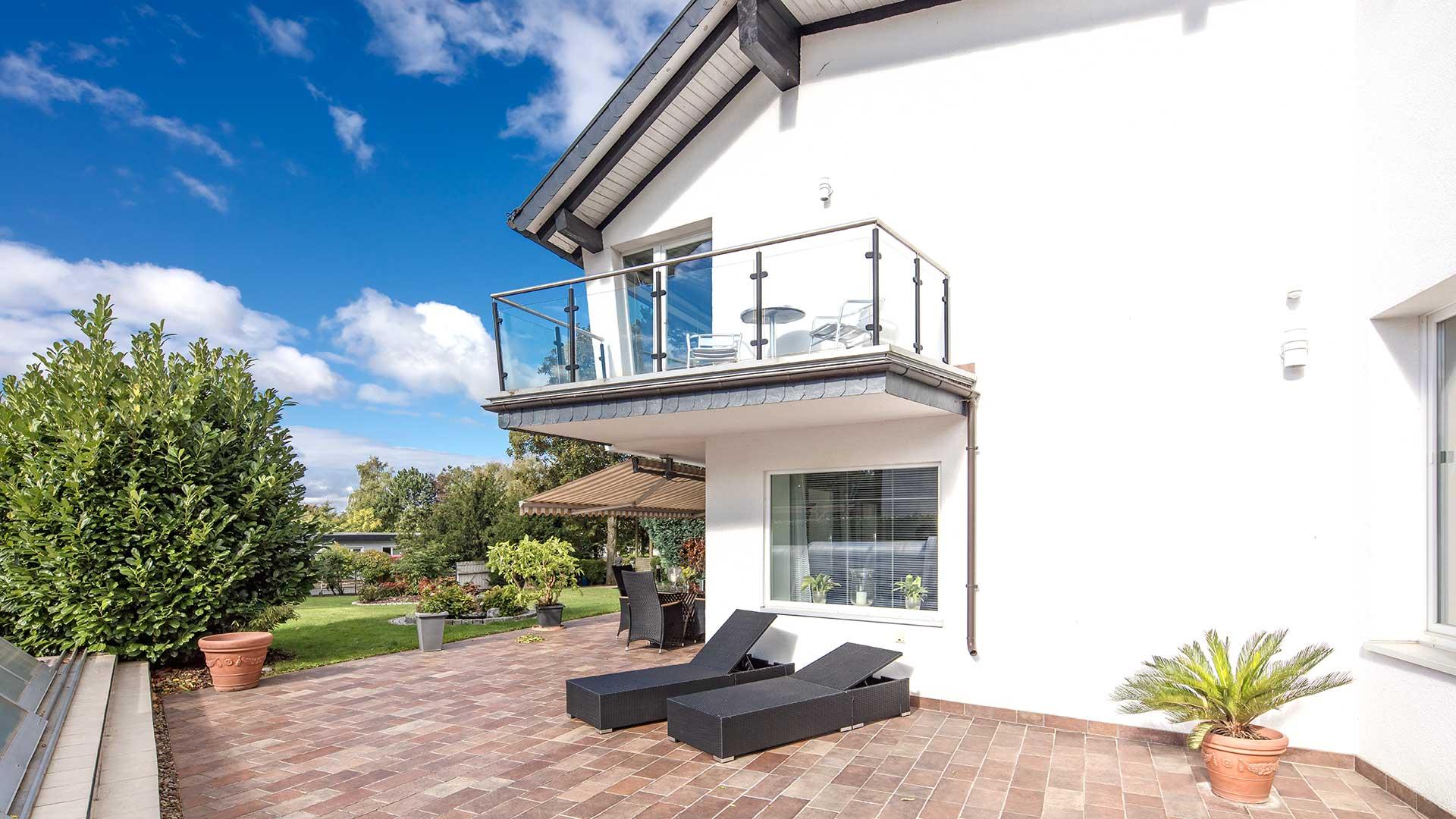 Architekturfotografie: Immobilie | Foto: Dieter Eikenberg, imprints
