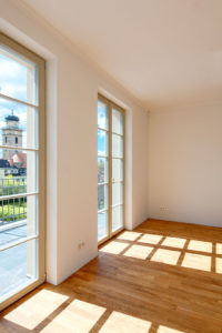 Lichtprojektion   Foto: Dieter Eikenberg, imprints