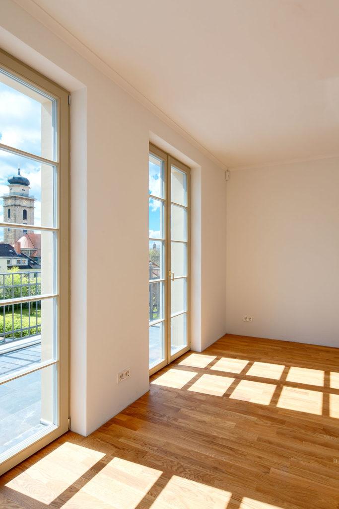 Innenarchitektur: Lichtprojektion | Foto: Dieter Eikenberg, imprints
