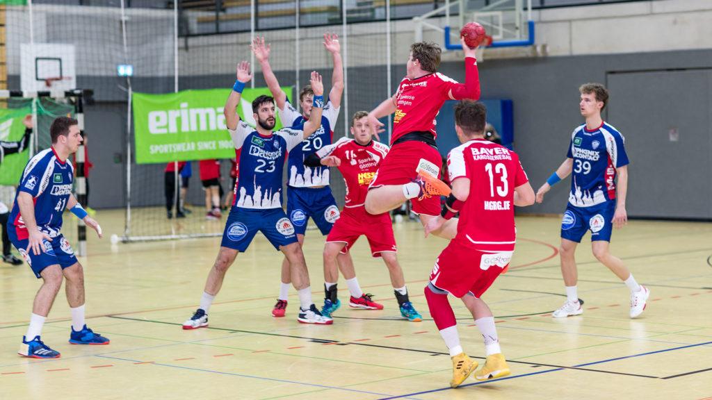 Sportfotografie: Handball | Foto: imprints