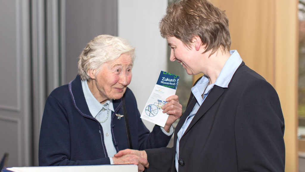 Pressefotografie: Göttinger Landfrauen | Foto: Dieter Eikenberg, imprints