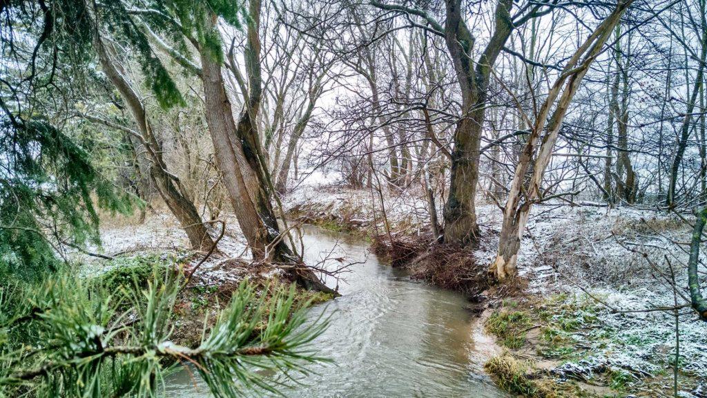 Landschaftsfotografie: Landkreis Göttingen, Garte-Idyll | Foto: Dieter Eikenberg, imprints
