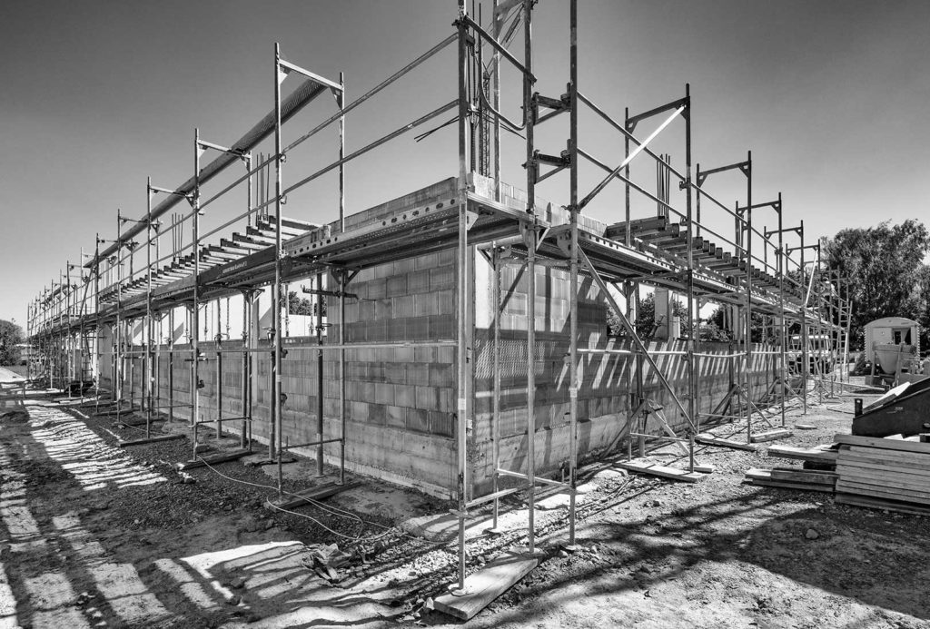 Architekturfotografie: Kanzlei Dr. Kleinjohann
