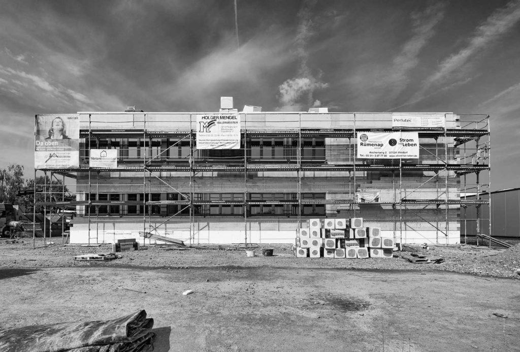 Architekturfotografie | Dieter Eikenberg