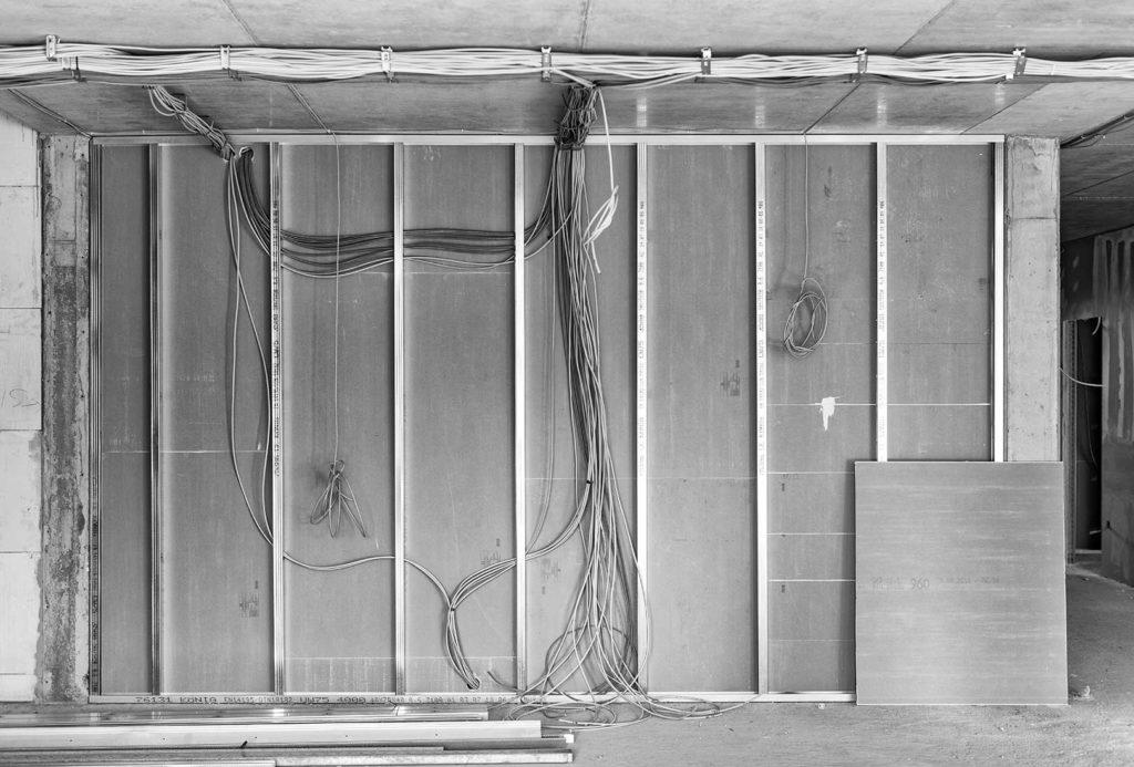 Fotografische Baubegleitung | Foto: Dieter Eikenberg